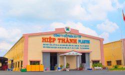 Công ty sản xuất nhựa tại TPHCM