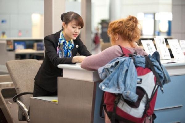 Đại lý vé máy bay uy tín tại Hồ Chí Minh