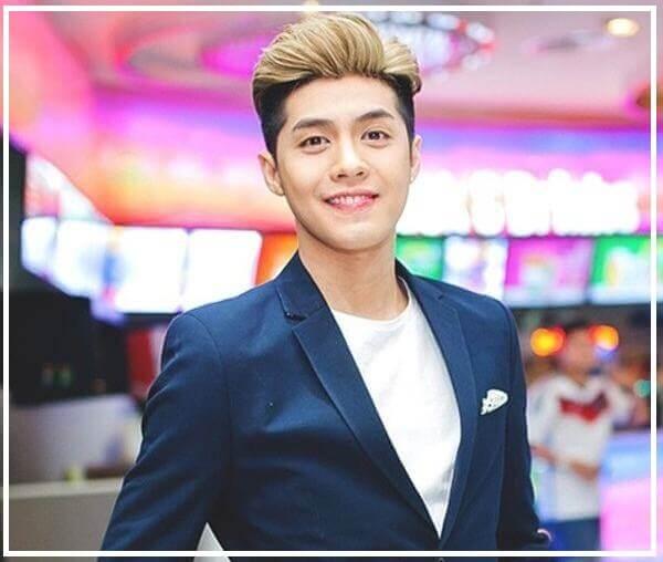 Tóc tóc nam mặt dài Noo Phước Thịnh