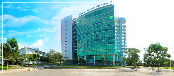 Top trường đào tạo công nghệ thông tin Hồ Chí Minh