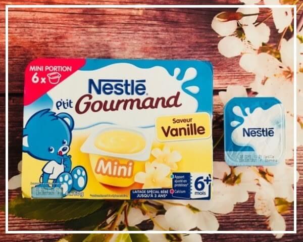 Váng sữa Nestle được chế biến từ 90% sữa bò nguyên chất