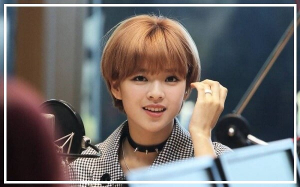Kiểu tóc tomboy nữ Hàn Quốc