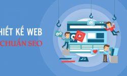 Website chuẩn seo thăng hạng truy cập